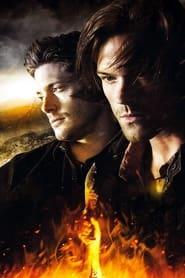 Supernatural - Season 10 Episode 1 : Black