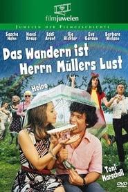 Das Wandern ist Herrn Müllers Lust 1973