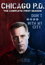 Chicago P.D. (season 1, 2, 3)