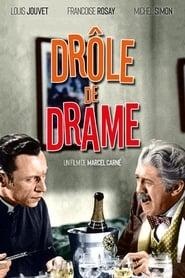Drôle de Drame (1937)
