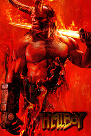 Ver Hellboy: Rise of the Blood Queen Online HD Español y Latino (2019)