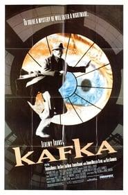 Poster Kafka 1991