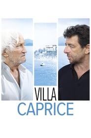 Villa caprice (2021)