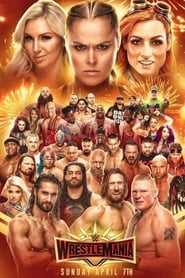 Regarder WWE WrestleMania 35