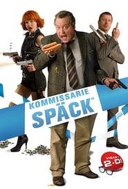Kommissarie Späck movie