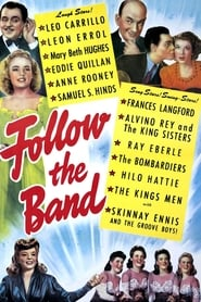 Follow the Band 1943
