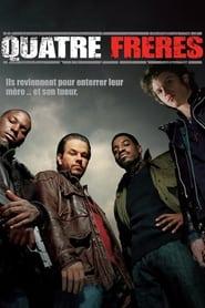 Voir Quatre frères en streaming complet gratuit | film streaming, StreamizSeries.com
