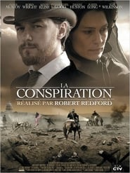 La conspiration streaming vf