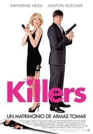 Killers: Asesinos Con Estilo (2010)