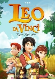 Leo Da Vinci: Misión Mona Lisa (2018) | Leo Da Vinci: Mission Mona Lisa