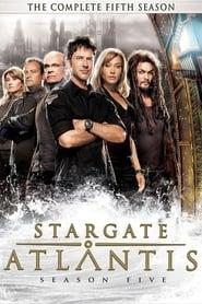 Stargate Atlantis Sezonul 5