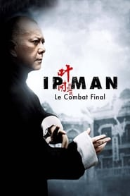 Poster Ip Man: The Final Fight 2013