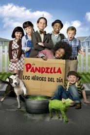 La pandilla: Los héroes del día (2014) | The Little Rascals Save the Day