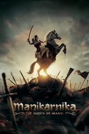 Manikarnika: The Queen of Jhansi [Swesub]