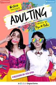 مشاهدة مسلسل Adulting مترجم أون لاين بجودة عالية