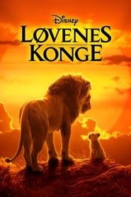 Løvenes konge – The Lion King(2019)