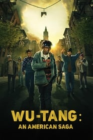 Poster Wu-Tang: An American Saga 2019