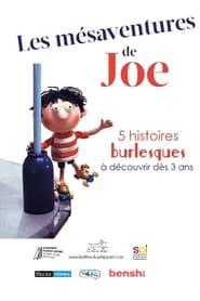 Les mésaventures de Joe (2021)