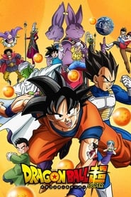 Poster Dragon Ball Super 2018