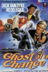 Ghost of a Chance 1987