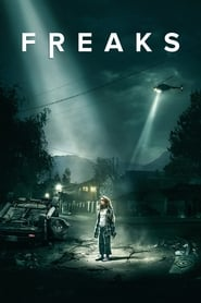Freaks (2018) BluRay 480p, 720p