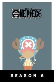 One Piece: Season 6 Full Season Online on Openload Movies