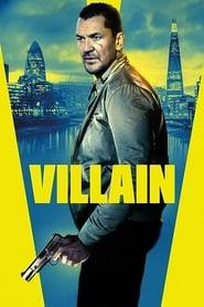 Poster Villain 2020