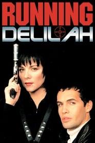 Poster Running Delilah 1994