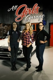 All Girls Garage - Season 9