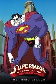Superman: The Animated Series - Season 3