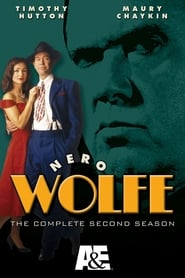 A Nero Wolfe Mystery streaming vf poster