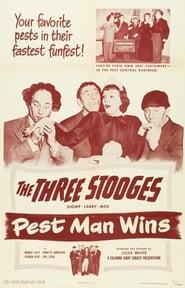Pest Man Wins