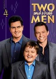Two and a Half Men Season 4 Episode 18