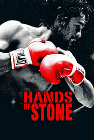 Manos de piedra / Hands of Stone