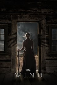 The Wind (2018) 720p AMZN WEB-DL x264 800MB Ganool