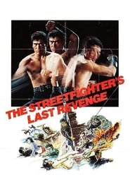 The Street Fighter's Last Revenge (1974)