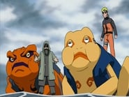 Naruto Shippūden Season 5 Episode 105 : The Battle Over the Barrier