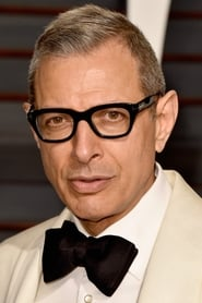 Jeff Goldblum isGrandmaster