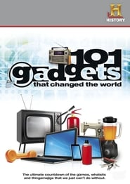 101 Gadgets That Changed the World 2011