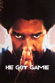 Poster He Got Game 1998