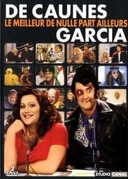 De Caunes-Garcia - Le meilleur de Nulle part ailleurs 2004