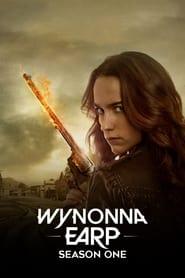Wynonna Earp - Season 1 Episode 1 : Purgatory