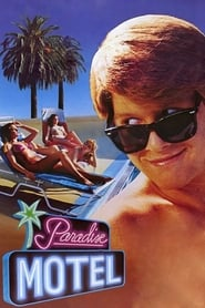 Poster of Paradise Motel