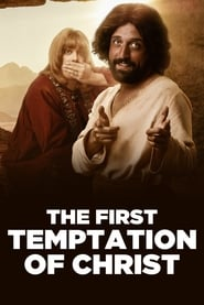 Image The First Temptation of Christ (2019)