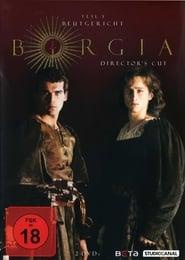 Los Borgia: Temporada 3