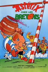 Δες το Ο Αστερίξ στη Βρετανία / Asterix in Britain / Astérix chez les Bretons (1986) online μεταγλωττισμένο