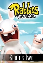 Rabbids Invasion Season 2 Episode 68