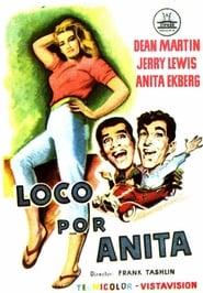 Loco por Anita 1956