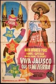Viva Jalisco que es mi tierra 1961