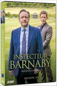 Midsomer Murders streaming vf poster